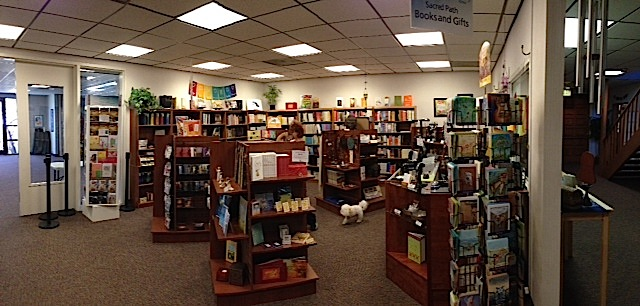 Sacred Path Books & Gifts