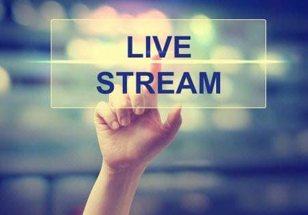 Live Streaming Church Service Reno