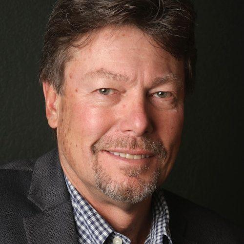 Rev Steve Yarborough