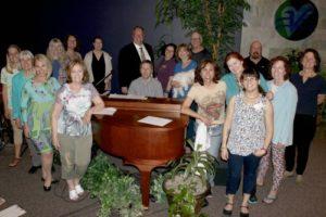 csl reno choir