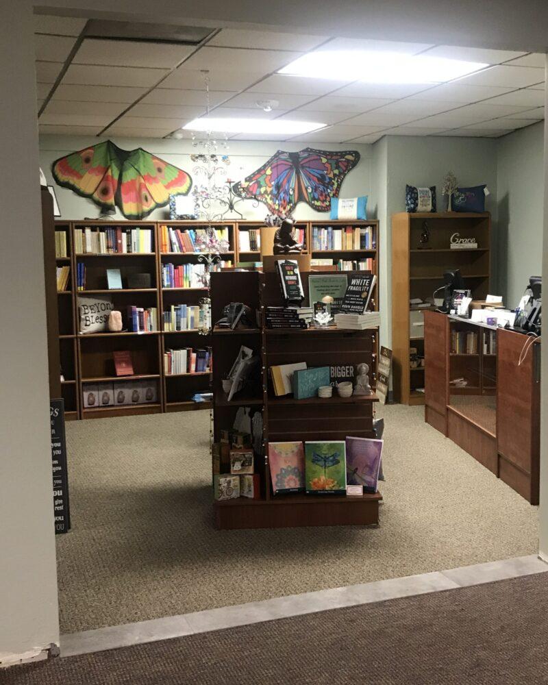 New Bookstore