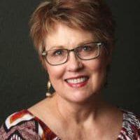Rev Karen Neuweiler